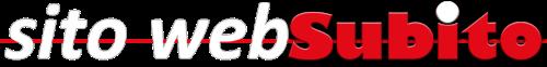 Logo sito web subito