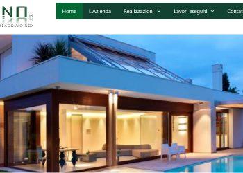 Mondino srl Cuneo – fabbro acciaio inox