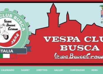 Vespa club Busca