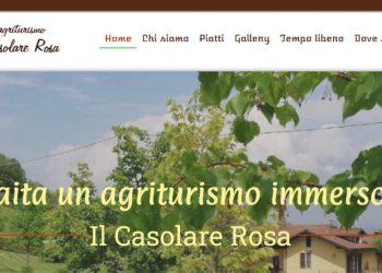 Agriturismo Casolare Rosa Rossana